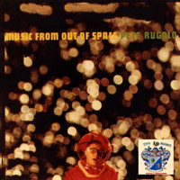 Pete Rugolo - Music from Outer Space