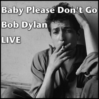 Bob Dylan - Baby Please Don't Go (Live)