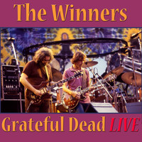 Grateful Dead - The Winners (Live)