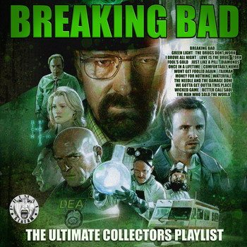 Various Artists - Breaking Bad - The Ultimate Collectors Playlist