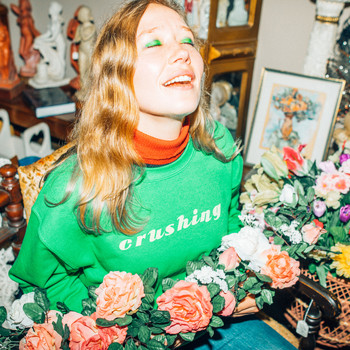 Julia Jacklin - Crushing