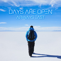 Always East featuring Jordan Fox - Days are open