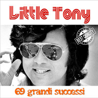Little Tony - 69 Grandi Successi