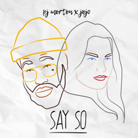 PJ Morton - Say So (feat. JoJo)