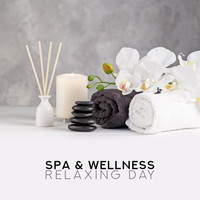Relaxing Music - Spa & Wellness Relaxing Day – New Age Anti-Stress Music, Massage Therapy, Relax After Long Day