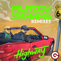 Filatov & Karas - Highway (Remixes)