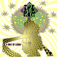 THE RUM - A Hint of Lemon
