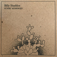 Billy Shaddox - Echoic Memories