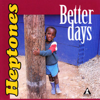 Heptones - Better Days