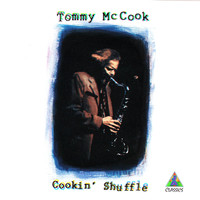 Tommy McCook - Cookin' Shuffle