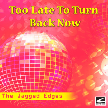 The Jagged Edges - Too Late To Turn Back Now
