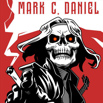 Mark C. Daniel - Gasoline Fire