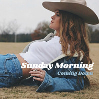 Colee James - Sunday Morning Coming Down