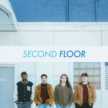 Jessie Iris - Second Floor (feat. Small House)