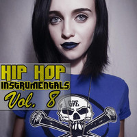 Grim Reality Entertainment - Hip Hop Instrumentals, Vol. 8