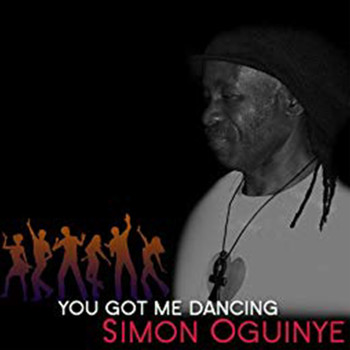 Simon Oquinye - You Got Me Dancing