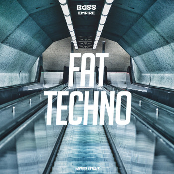 Various Artists - Fat Techno