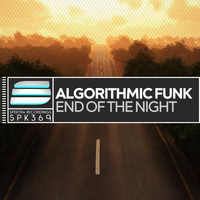 Algorithmic Funk - End Of The Night