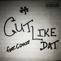 MistaTBeatz - Cut Like Dat (feat. Comup) (Explicit)