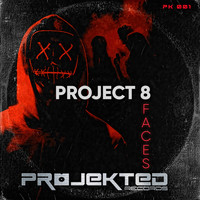 Project 8 - Faces