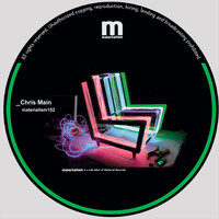 Chris Main - Freak