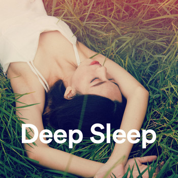 Various Artists - Deep Sleep Relaxation
