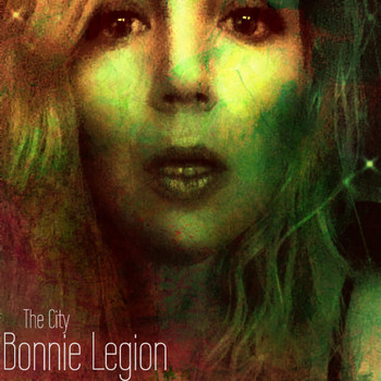 Bonnie Legion - The City