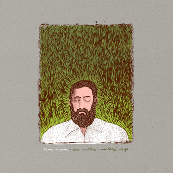 Iron & Wine - Passing Afternoon (Demo)