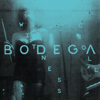 Bodega - Witness Scroll