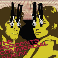 The Residents - Commercial Album (pREServed Edition)