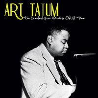 Art Tatum - The Greatest Jazz Pianists of All Time