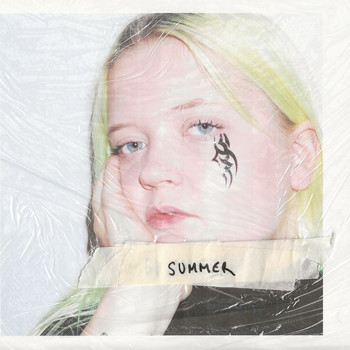 Alma - Summer (Explicit)
