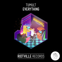 Tumult - Everything