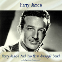 Harry James - Harry James And His New Swingin' Band (Analog Source Remaster 2018)
