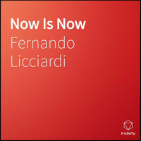 Fernando Licciardi - Now Is Now (Explicit)