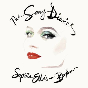 Sophie Ellis-Bextor - Love is You (Bonus Track)