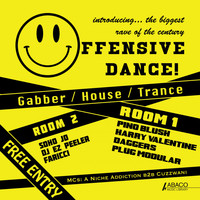 Various Artists - Offensive Dance