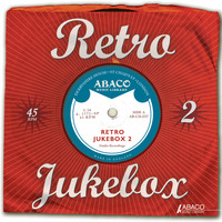 Riaan Vosloo, Benedic Lamdin - Retro Jukebox 2