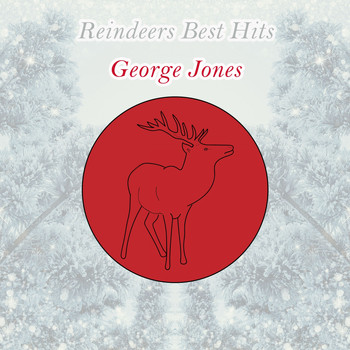 George Jones - Reindeers Best Hits