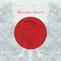 Blossom Dearie - Reindeers Best Hits