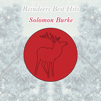 Solomon Burke - Reindeers Best Hits