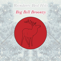 Big Bill Broonzy - Reindeers Best Hits