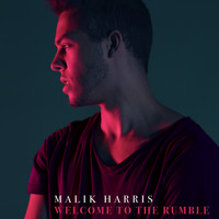 Malik Harris - Welcome to the Rumble