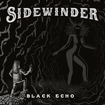 Sidewinder - Black Echo (Explicit)