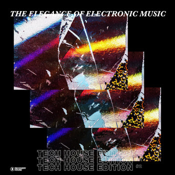 Various Artists - The Elegance of Electronic Music - Tech House Edition #2