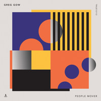 Greg Gow - People Mover