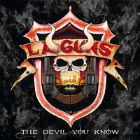 L.A. Guns - Stay Away
