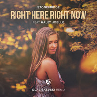 Stonebridge - Right Here Right Now (Olav Basoski Remix)