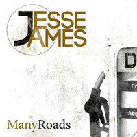 Jesse James - Many Roads