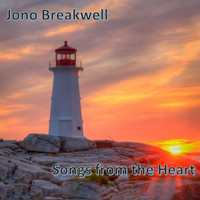 Jono Breakwell - Songs from the Heart
